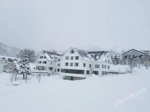岩原スキー場