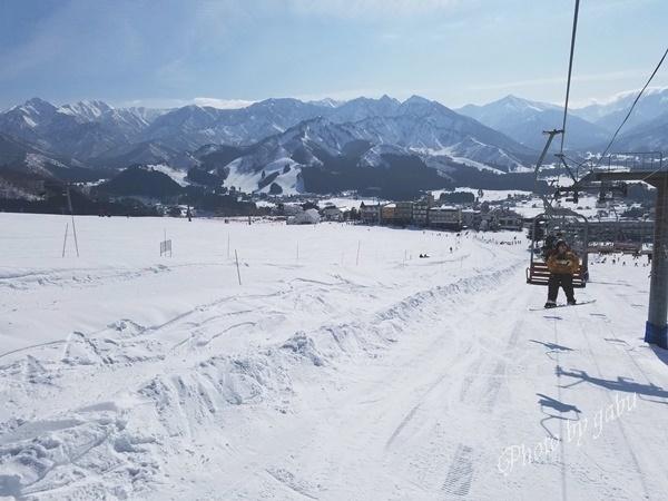 岩原スキー場 ソリランド