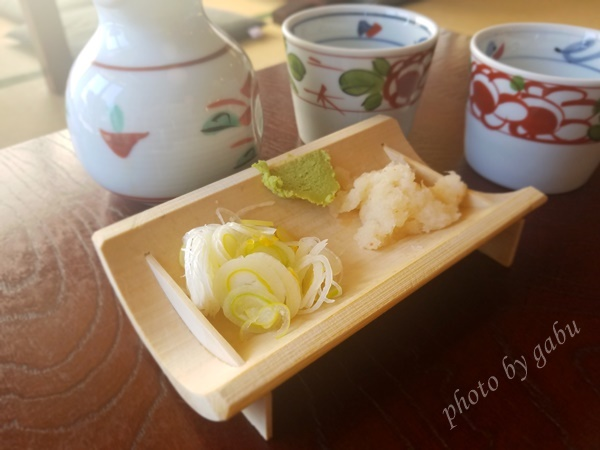高崎 そば 梅の花