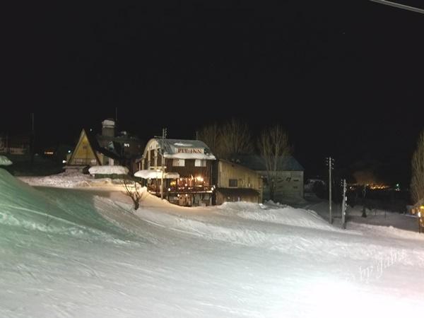 岩原スキー場 ピットイン