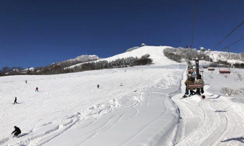 岩原スキー場 口コミ